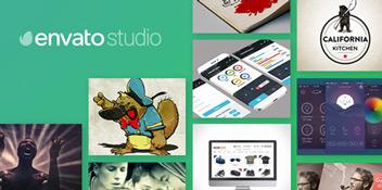 Envato Studio