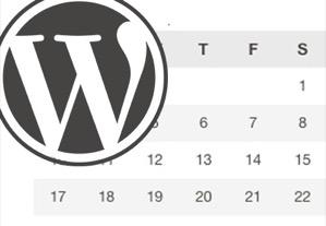 20 Useful WordPress Calendar Plugins