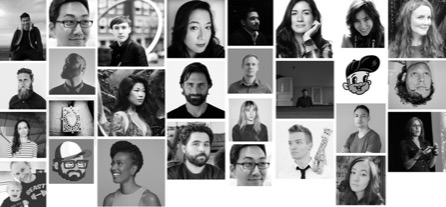 36 creative people to watch in 2017