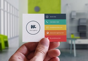 7 Tips on What Information to Put on Your Business Card