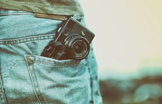 Photographer Portfolio Web Design Trends & Ideas
